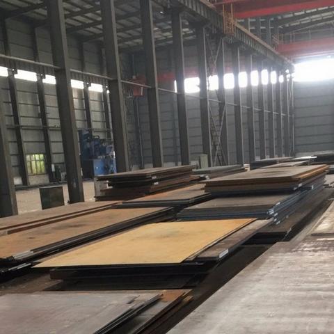 耐候锈蚀钢板知识大全,耐候锈蚀钢板可加工定制