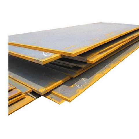 耐候钢锈钢板